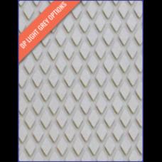 Treadmaster Pad #1 Diamond Lt Grey 2/Pk